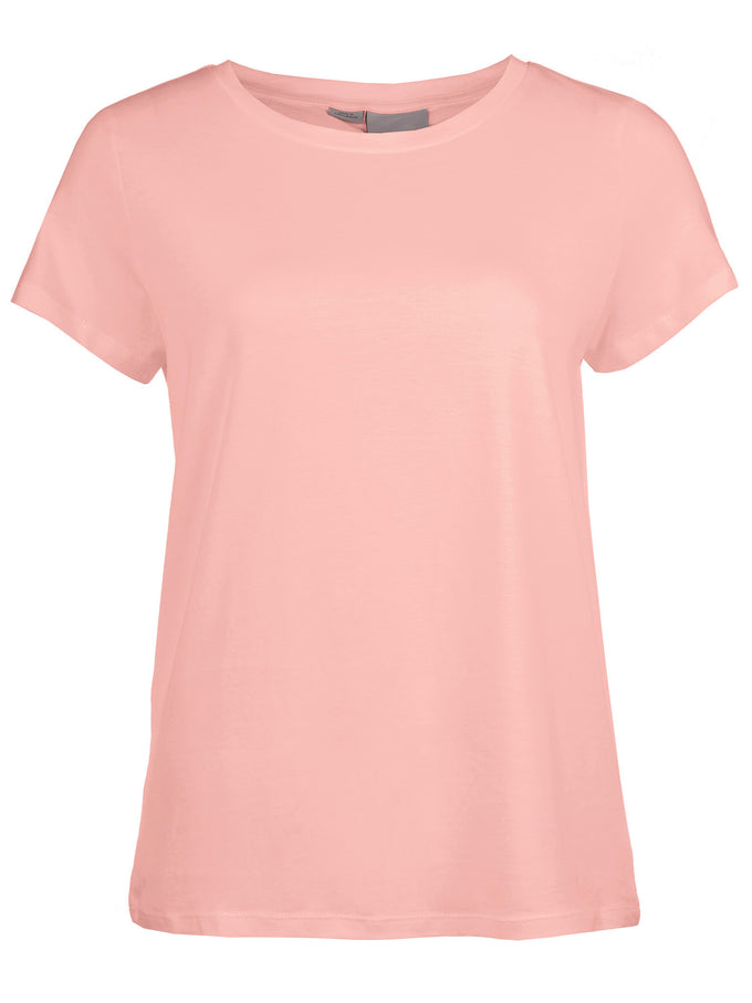 CLASSIC T-SHIRT CORAL CLOUD