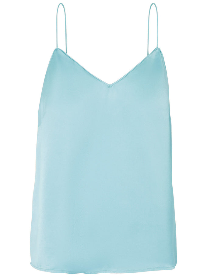 FLUID CAMI BLUE SURF