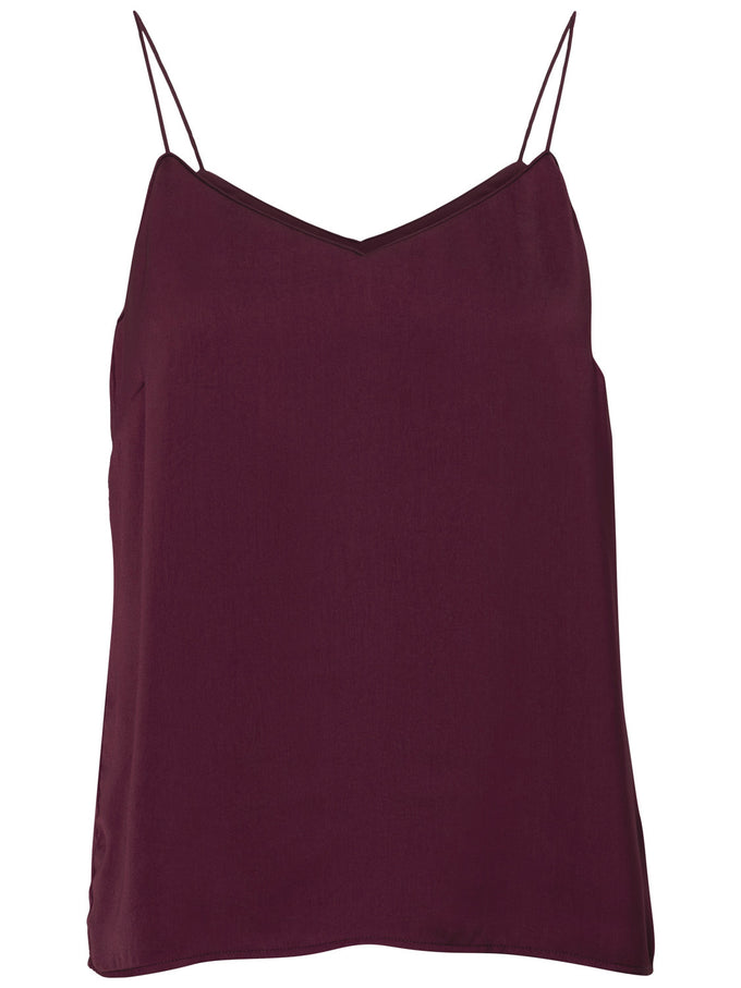 FLUID CAMI POTENT PURPLE