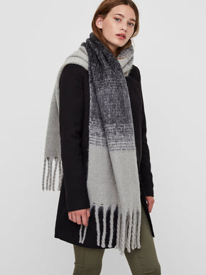 BRUSHED LONG SCARF