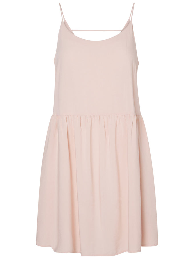 VMGOA CAMI DRESS PEACH