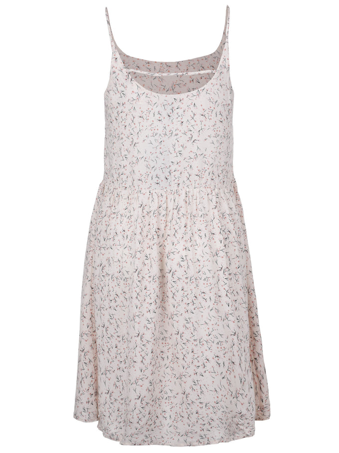VMGOA CAMI DRESS Whitecap Gray