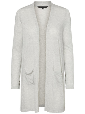 Lightweight Cardigan With Pockets