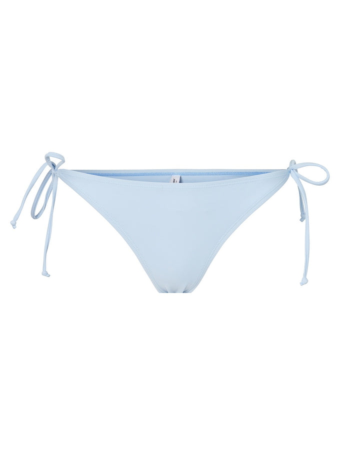 BABY BLUE CHEEKY BIKINI BOTTOM COOL BLUE
