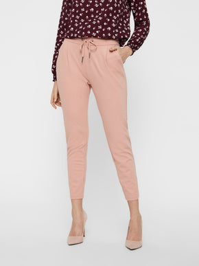 FINAL SALE – CASUAL JERSEY PANTS