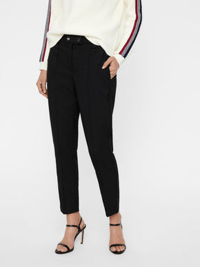 STRETCH ANKLE DRESS PANTS