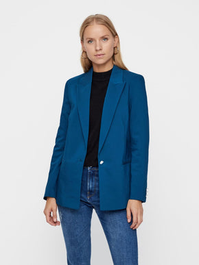 FINAL SALE – TAILORED BLAZER