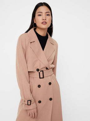 TRENCH CLASSIQUE