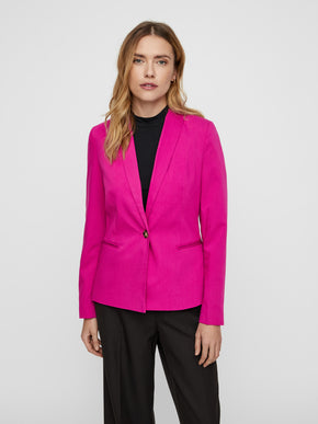 COLOURFUL BLAZER
