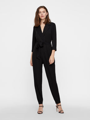SOPHISTICATED JUMPSUIT