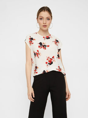 KAYA SLEEVELESS TOP