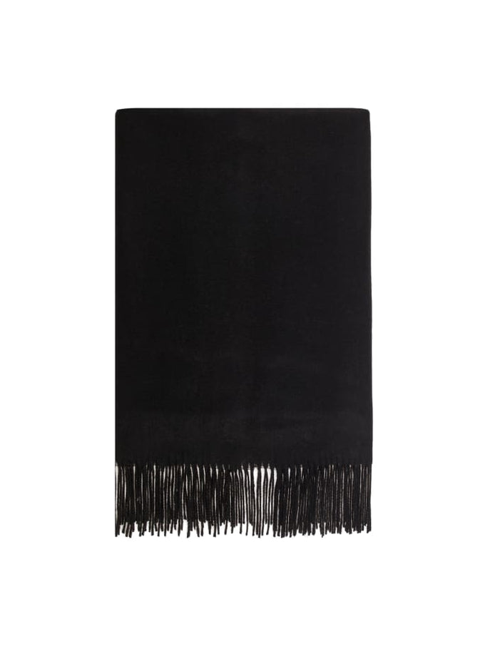 Basic Scarf BLACK