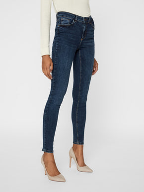 Lux Slim Fit Jeans