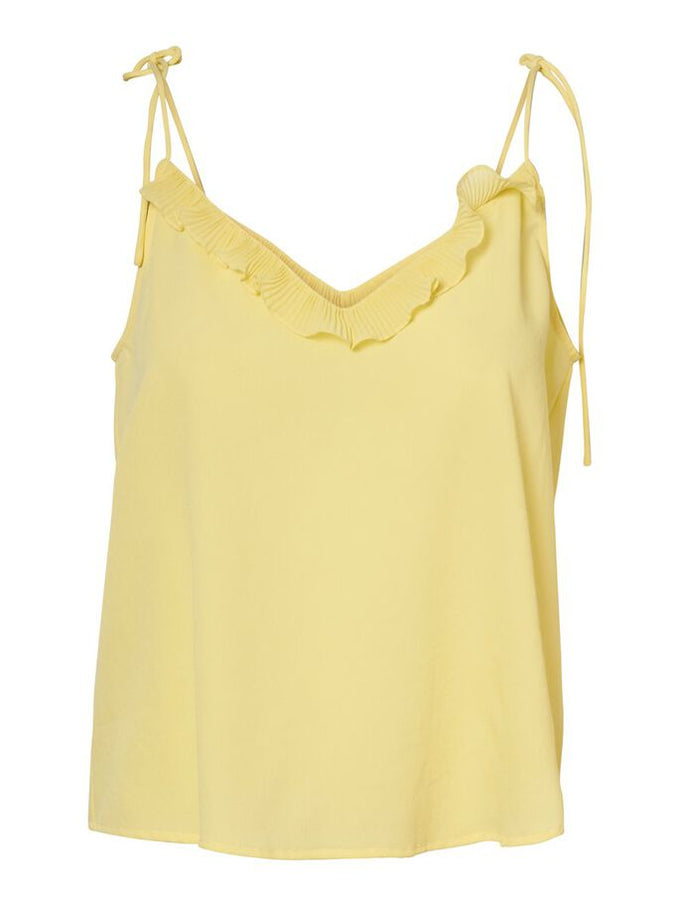 AWARE KADIA CAMI PALE BANANA