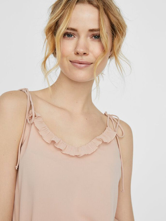 AWARE KADIA CAMI ROSE DUST