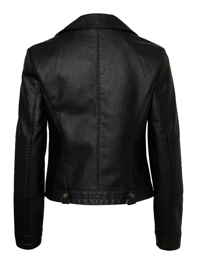 ULTRAMOU JACKET BLACK