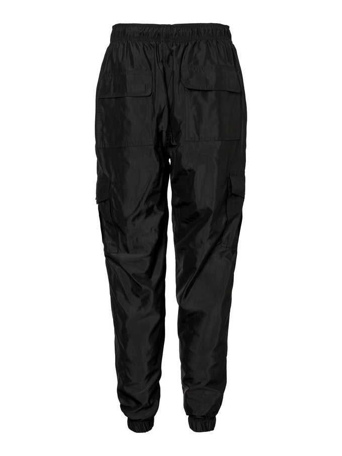 SIENNA HIGH WAIST PANTS BLACK