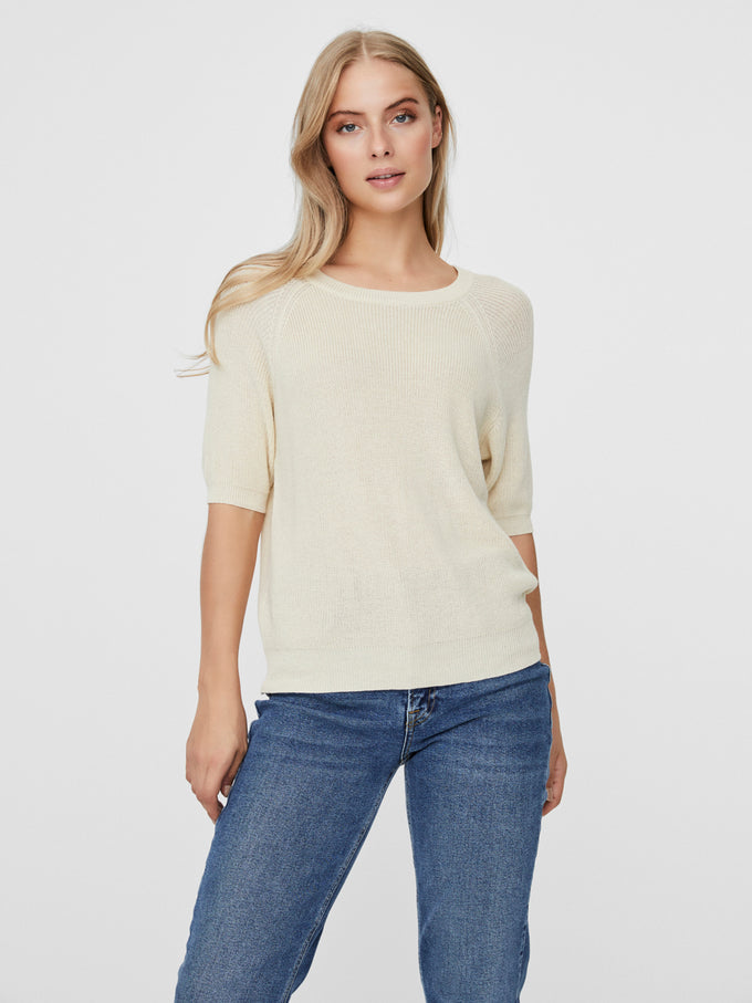 Lexsun light sweater BIRCH