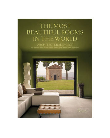 The Most Beautiful Rooms