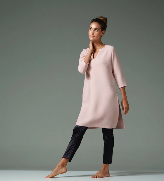 Stella Pink Double Tunic