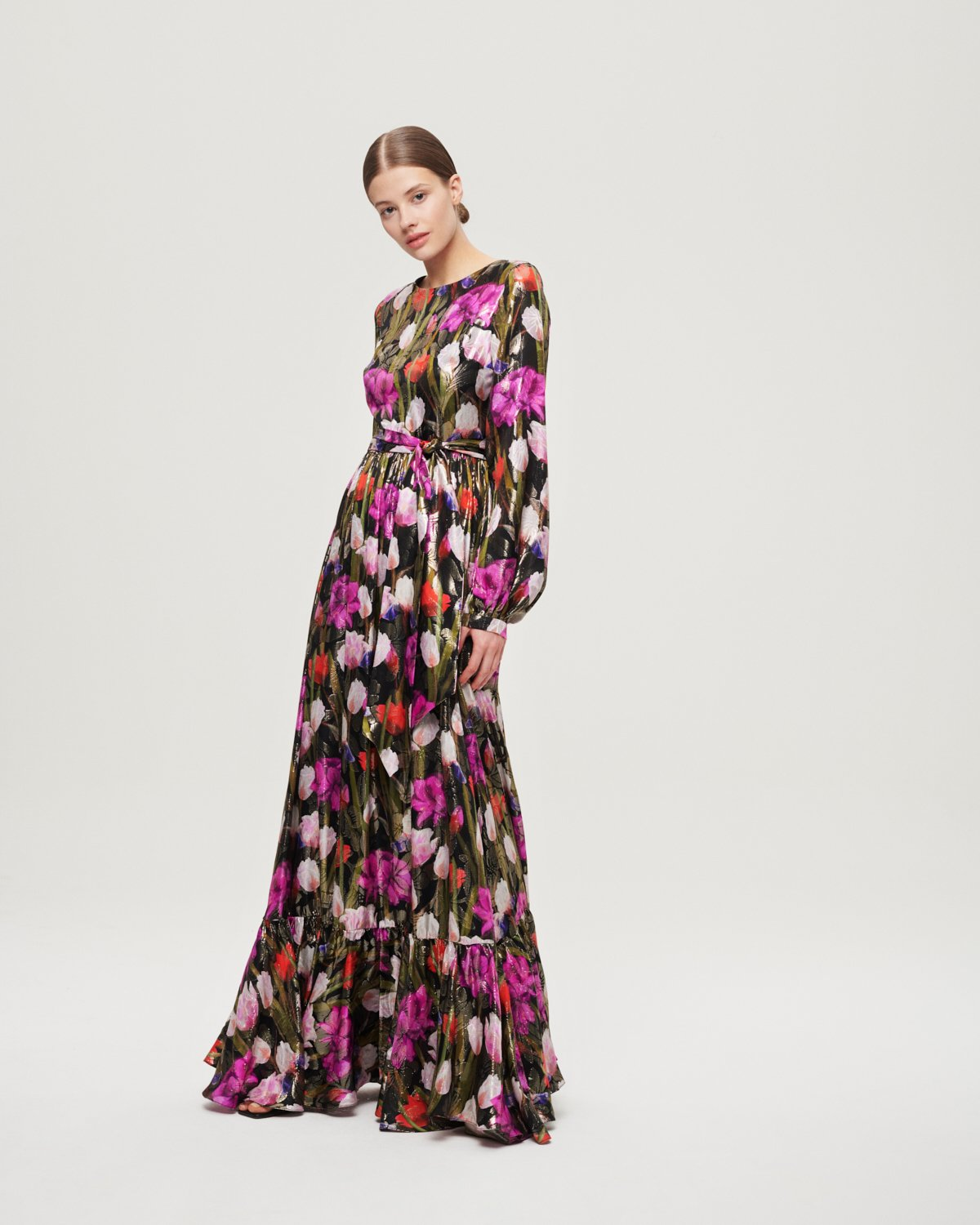 Dianora Gown