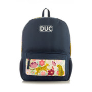 DUC Backpack - leopard