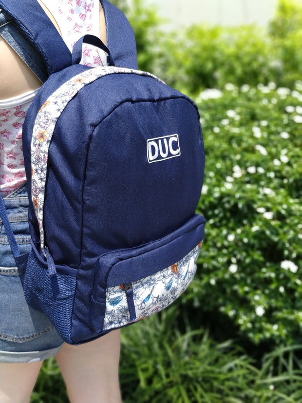 DUC Backpack - robin