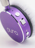 Puro Kids Wireless Headphone - PURPLE