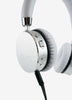 Puro Kids Wireless Headphone - WHITE