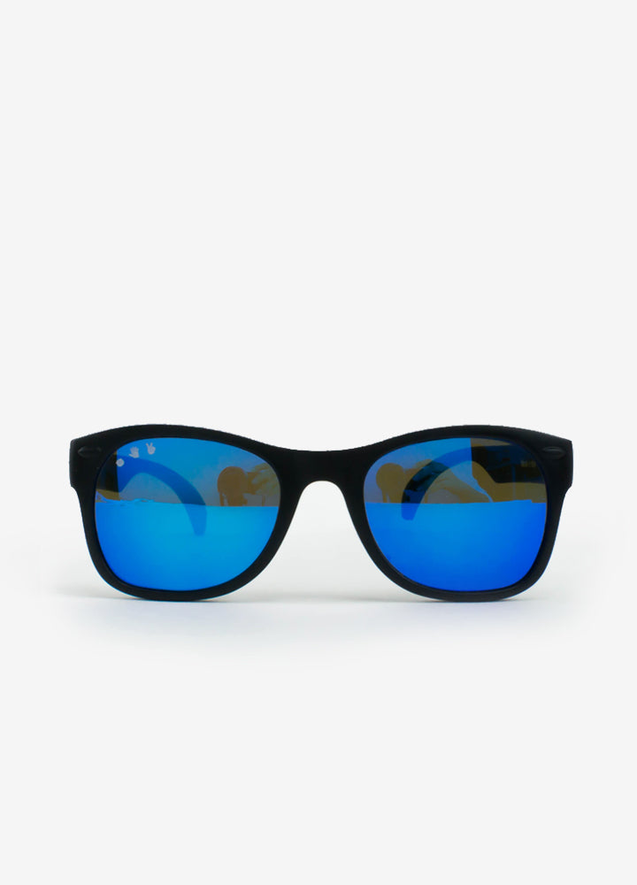 Ro•Sham•Bo Junior Sunglasses - Bueller Mirrored