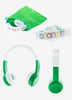 BuddyPhones Explore Inflight- GREEN