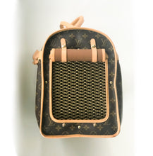 Louis Vuitton Dog Carrier 50