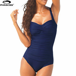 One Piece Swimsuit  Monokini - Head Turner Fashion