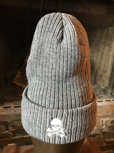 61980ce9c Ribbed Skull Cap - multiple colors available