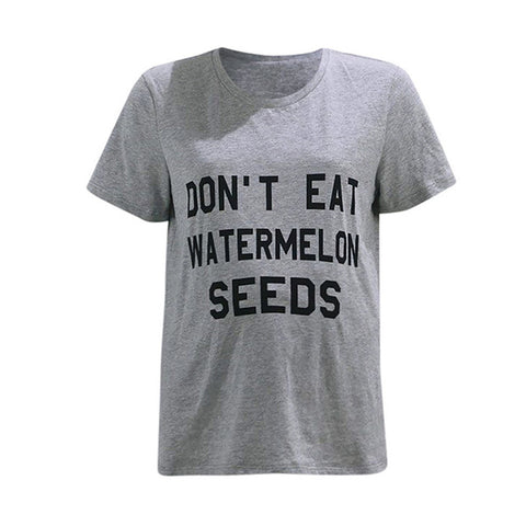 Stacie Watermelon T-Shirt