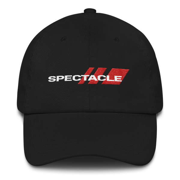 3-spoke - Dad hat