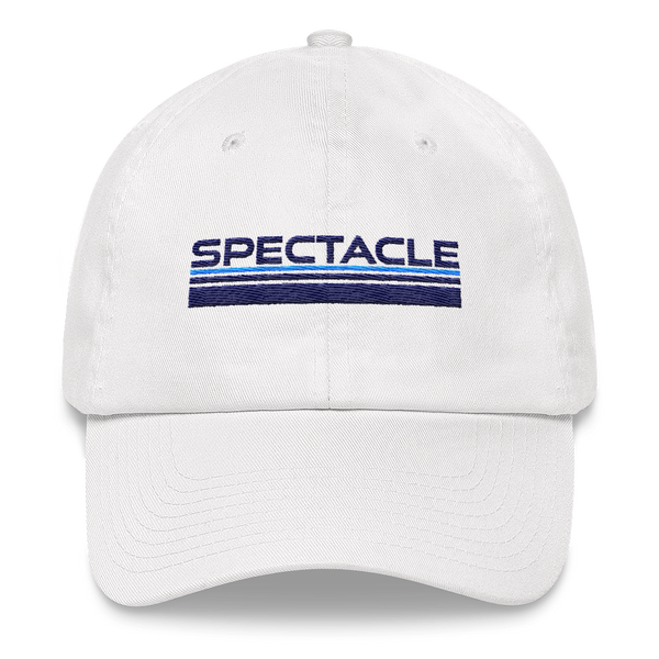 SPECTACLESPEED - White