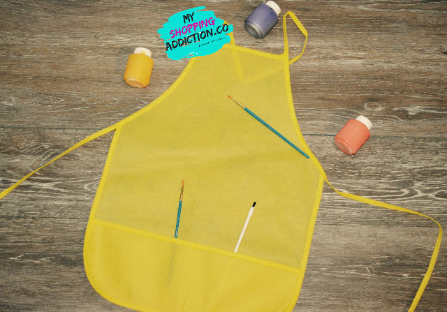 Kid Aprons - MyShoppingAddiction.co