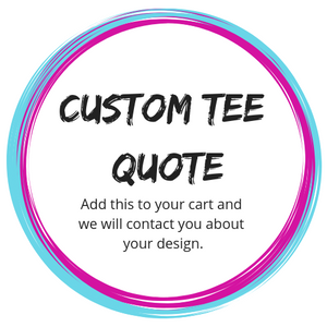 Need a Custom Tee? - MyShoppingAddiction.co