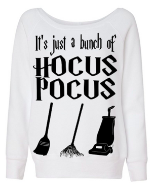 Hocus Pocus Top - MyShoppingAddiction.co