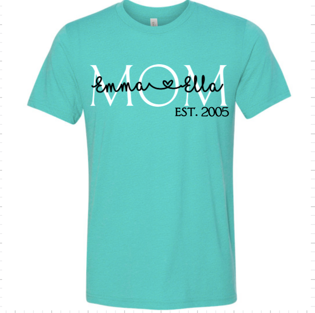 MOM Tee - MyShoppingAddiction.co