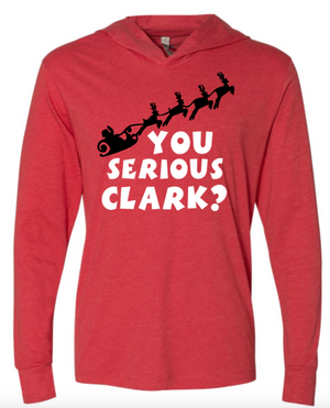 You serious Clark? - MyShoppingAddiction.co