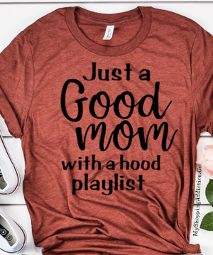Good Mom Tee - MyShoppingAddiction.co