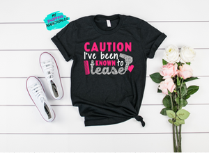 Hairstylist Tee's - MyShoppingAddiction.co