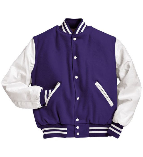 Valley Heights Letter Jacket