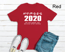 Nurses 2020 - Friends