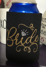 Bridal Party Can Holders