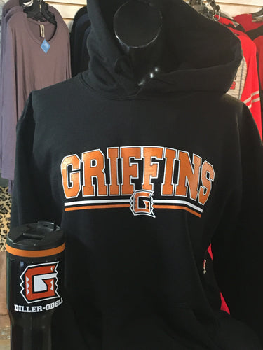 Griffin Hoodies