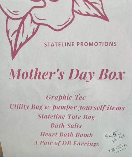 Mother's Day Theme Box