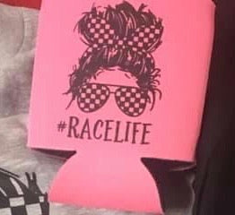 Race Life Pocket Coolie